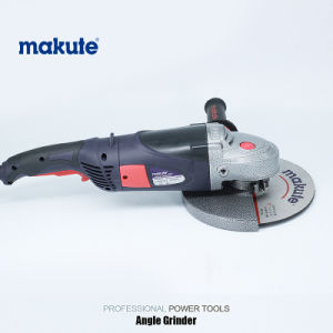 180mm 230mm 2400W China Efficient Angle Grinder Machine pictures & photos