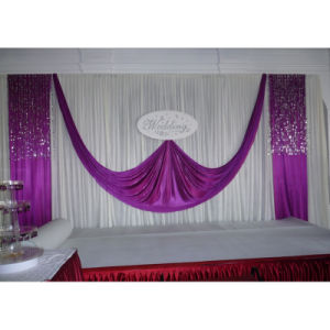 2017 Rk Easy Setup Piep and Drape Photo Booth for Sale pictures & photos