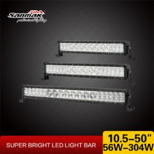 Us CREE 47inch LED Light Bar for Truck pictures & photos