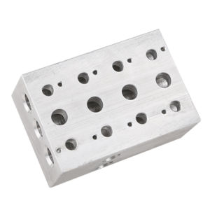 OEM Factory Made Aluminium Die Casting Cover