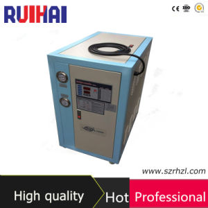 Ce Certificated Low Noise Industrial Water Chiller Water Cooled Type pictures & photos