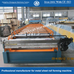 Roof Panel Roll Forming Machine Roll Former for Sale pictures & photos
