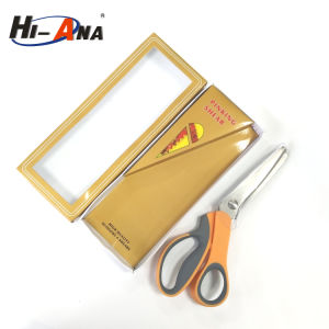 ISO 9001 Factory Household German Scissors pictures & photos