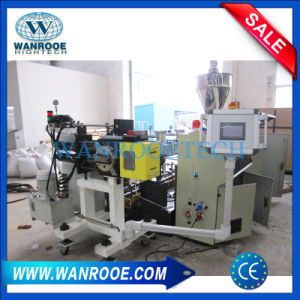 Sjpt High Quality Pet Flakes Granulating Granules Making Machine pictures & photos