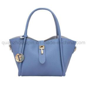 OEM Leisure Women Ladies Lady Tote Hand Shoulder Bag Handbag pictures & photos