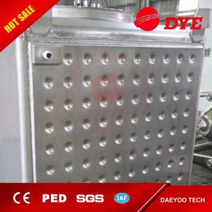 High Quality Square Fermentation Tank, Stainless Steel IBC Totes pictures & photos