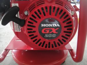 Honda Concrete Vibrator with International Warranty Service pictures & photos
