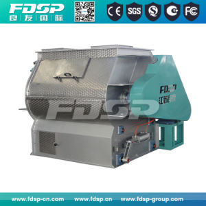 CE Approved Fish Feed Mixer pictures & photos