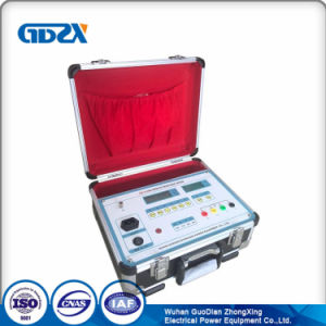 China Factory price 1A Transformer Winding Resistance Tester pictures & photos