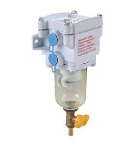 Fuel Water Separator Separ Swk2000-5 Diesel Fuel Filter Water Separator pictures & photos