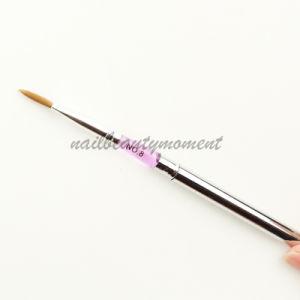 Nail Art UV Gel Brush #8 Painting Tools (B012)
