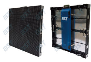 China Factory Supply P6 Full Color Weatherproof Outdoor Rental LED Display Panel pictures & photos