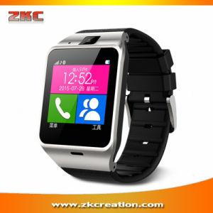NFC SIM Card Camera Clock Sync Notifier Aplus Gv18 Waterproof Smartwatch