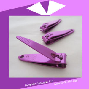 Promotional Daily Use Nail Clippers Cuticle Nippers (BH-029) pictures & photos
