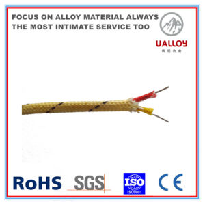 Fiberglass Wrapped Thermocouple Extension Cable pictures & photos