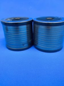 Ni-Cr Resistance Heating Wire