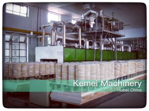 Tunnel Kiln for Ceramic/Bone China Tableware/Teaset pictures & photos