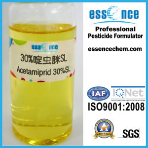 Insecticide Acetamiprid 30% SL pictures & photos
