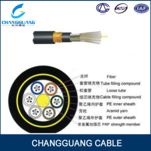 GYXY Outdoor Singlemode Unitube Aerial Fiber Optic Cable