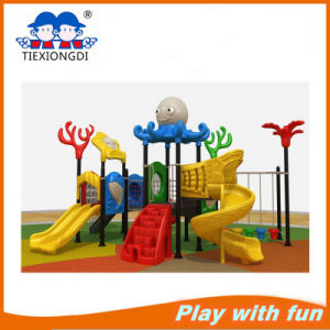 Factory Price Playground, Plastic Outdoor Playground, Outdoor Playground pictures & photos