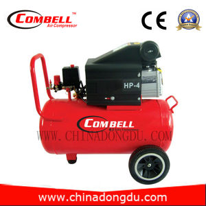 Oil Lubricated Direct Driven Air Compressor (CBY2540QZ) pictures & photos