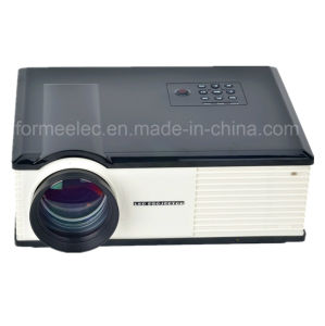 Home LED Projector 3200 Lumens pictures & photos