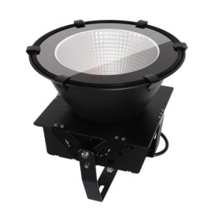 100W LED Flood Light with Meanwell Drivers pictures & photos