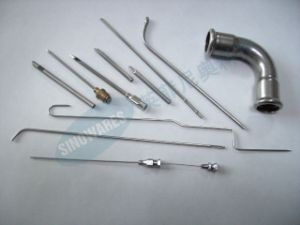 OEM Stainless Steel Hypo Tube for Automobile pictures & photos