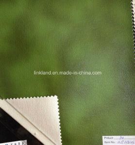 Hot Sale Designs PU Sofa Leather (U1P108C03)