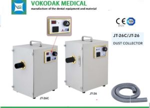 Dental Lab Digital Display Dust Collector with CE pictures & photos