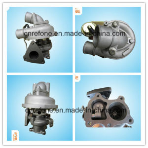 Ht12-19b Turbo 047-282 Turbocharger for Nissan Navara Truck D22 with Zd30 Engine pictures & photos