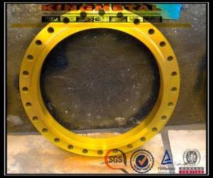 JIS B2220/Ks B1503 Forged Flanges for 5k/10k/16k/20k/30k pictures & photos