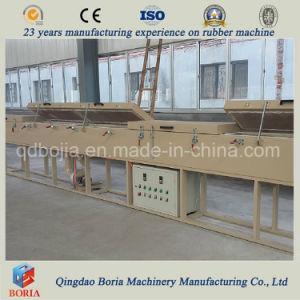 Rubber Seals Extrusion Line, EPDM Rubber Strip Production Line pictures & photos