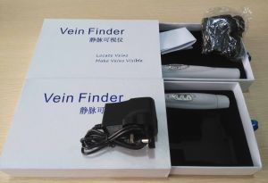 Best Price Portable Infrared Vein Viewer/Vein Finder pictures & photos