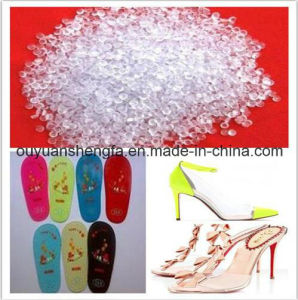 PVC Granule for Shoe Sole pictures & photos