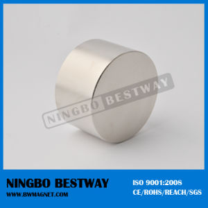 Cylinder Neodymium Magnets for Wind Generator pictures & photos