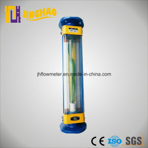 Glass Tube Flow Meter for Fuel Oil pictures & photos