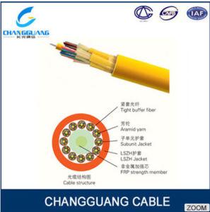 Multi Purpose Distribution Cable Gjpfjv High Quality Wholesale 72 Core Fiber Optic Cable pictures & photos