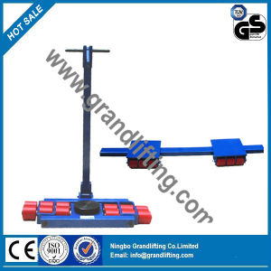 X4+Y4 Heavy Duty Machine Trolley pictures & photos