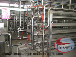 Tomao Sauce Sterilizer Tomato Pulp Sterilizing Machine pictures & photos