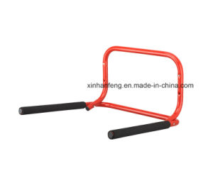 New Product Adjustable Bicycle Storage Stand for Bike (HDS-022) pictures & photos