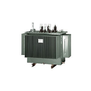 S9-M-30-2500/10 Hermetically-Sealed Distribution Transformer pictures & photos