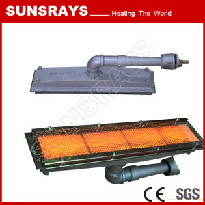 Surface Treatment Drying Infrared Burner (GR1602) pictures & photos