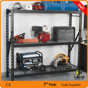 Logistics Warehouse Equipment Medium Duty Storage Rack, High Quality Warehouse Racks for Storage, Warehouse Storage Rack pictures & photos