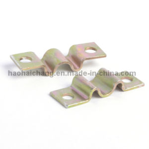OEM High Precision Well-Sold Metal U Bracket for Air Conditioner pictures & photos
