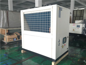 Hydraulic Oil Chiller with Capacity 30 Ton pictures & photos