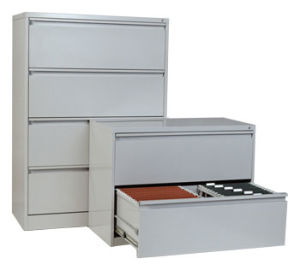 Office Cabinet/Metal Stamping/Tool Box with Good Surface Treatment (GL029) pictures & photos