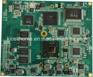 Etx Bus Industrial Motherboard (HL-2602-ETX N2600)