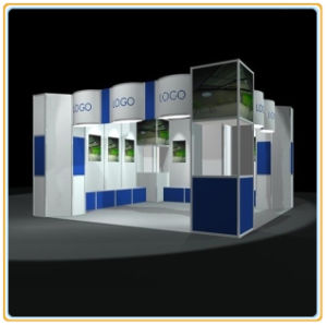 Customized Combined Modular Display Stand pictures & photos
