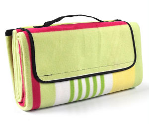 OEM New Style Travel Blankets pictures & photos
